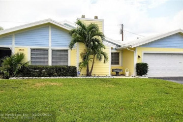 Home for Sale at Lighthouse Point Single Family, Lighthouse Point FL 33064