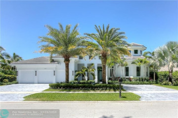 Home for Sale at 10200 Sweet Bay St, Plantation FL 33324