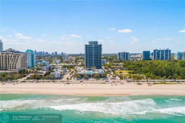 Home for Rent at 701 N Fort Lauderdale Beach Blvd #1104, Fort Lauderdale FL 33304