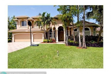 Home for Rent at 6033 NW 91st Ave, Parkland FL 33067