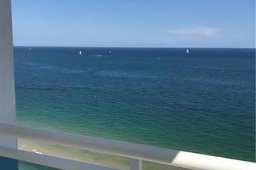 Home for Sale at 3430 Galt Ocean Dr #1407, Fort Lauderdale FL 33308