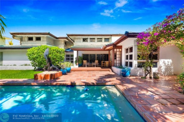 Home for Sale at 3032 Center Ave, Fort Lauderdale FL 33308
