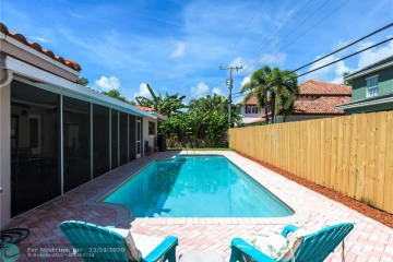 Home for Rent at 2747 NE 20th St, Fort Lauderdale FL 33305