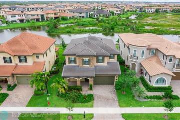 Home for Rent at 9240 Solstice Cir, Parkland FL 33076