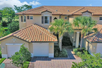 Home for Sale at 12769 NW 83rd Ct, Parkland FL 33076