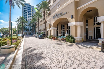 Home for Sale at 511 SE 5th Ave #1409, Fort Lauderdale FL 33301