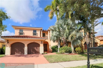 Home for Rent at 8235 NW 105th Ln, Parkland FL 33076