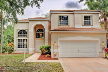 Home for Sale at 6571 NW 78th Dr, Parkland FL 33067