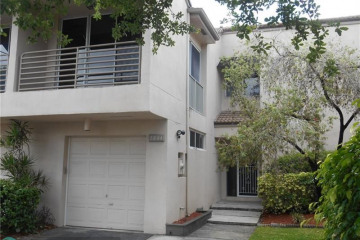 Home for Sale at 1844 SW 53rd Ave, Plantation FL 33317
