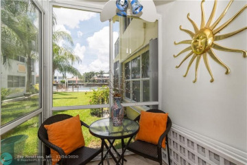 Home for Sale at 615 S Riverside Dr #2, Pompano Beach FL 33062