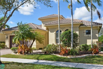 Home for Rent at 7441 NW 115th Ter, Parkland FL 33076