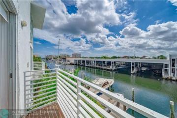 Home for Sale at 1490 SE 15th St #203, Fort Lauderdale FL 33316