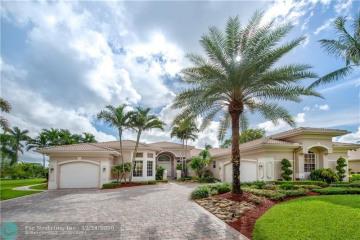 Home for Rent at 3738 Gulfstream Way, Davie FL 33328