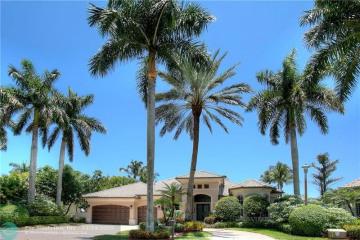 Home for Rent at 10420 Golden Eagle Ct, Plantation FL 33324