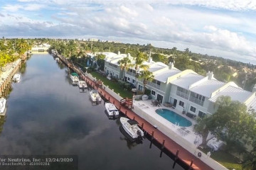 Home for Sale at 2121 NE 44 #11, Lighthouse Point FL 33064