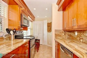 Home for Sale at 710 N Ocean Blvd #1001, Pompano Beach FL 33062