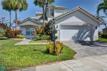 Home for Rent at 10829 NW 62nd Ct, Parkland FL 33076