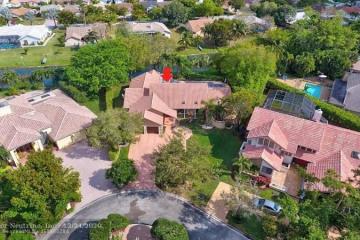 Home for Sale at 10008 Vestal Pl, Coral Springs FL 33071