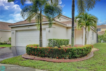 Home for Sale at 4261 Mahogany Ridge Dr, Weston FL 33331