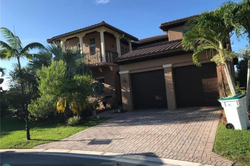 Home for Rent at 8136 NW 111th Ter, Parkland FL 33076