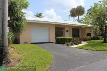 Home for Sale at 1431 S Ocean Blvd #11, Lauderdale By The Sea FL 33062