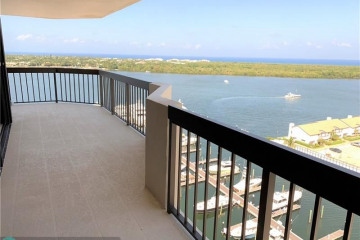 Home for Sale at 108 Lakeshore Dr #1640, North Palm Beach FL 33408