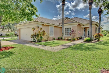 Home for Sale at 6232 NW 108th Way, Parkland FL 33076