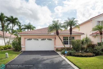 Home for Sale at 13405 NW 5th Pl, Plantation FL 33325