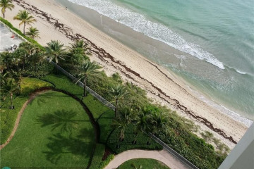 Home for Rent at 3200 N Ocean Blvd #1605, Fort Lauderdale FL 33308
