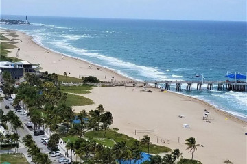 Home for Rent at 101 Briny Ave #2207, Pompano Beach FL 33062