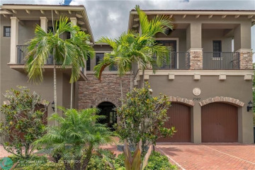 Home for Sale at 7327 Wisteria Ave, Parkland FL 33076