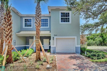 Home for Sale at 1060 Crystal Way #2D, Delray Beach FL 33444