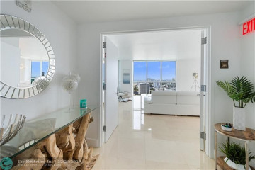 Home for Sale at 101 S Fort Lauderdale Beach Blvd #2107, Fort Lauderdale FL 33316