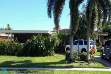 Home for Rent at 840 SE 3 Terrace, Pompano Beach FL 33060