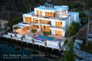 Home for Sale at 500 Desota Dr, Fort Lauderdale FL 33301