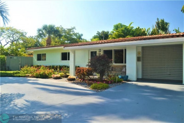 Home for Sale at 222 NE 21st St, Wilton Manors FL 33305
