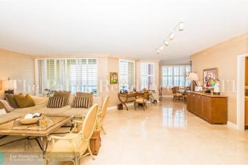 Home for Sale at 2100 N Ocean Blvd #9D, Fort Lauderdale FL 33305