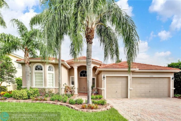 Home for Sale at 12055 NW 50th Dr, Coral Springs FL 33076