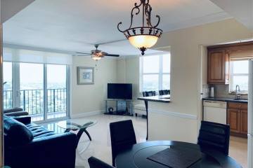 Home for Rent at 101 NE Briny Ave #2812, Pompano Beach FL 33062