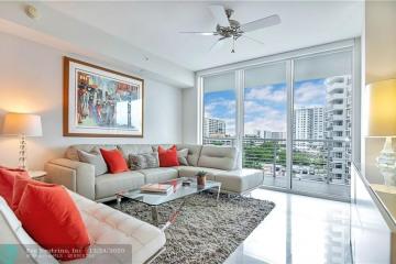 Home for Sale at 2831 N Ocean Blvd #502N, Fort Lauderdale FL 33308