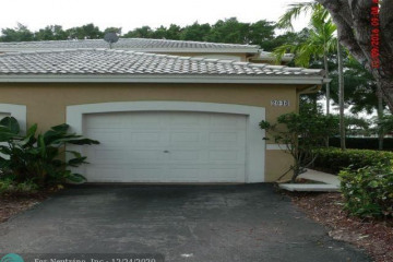 Home for Sale at 2046 Madeira Dr, Weston FL 33327