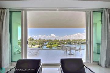 Home for Sale at 353 Sunset Dr #401, Fort Lauderdale FL 33301