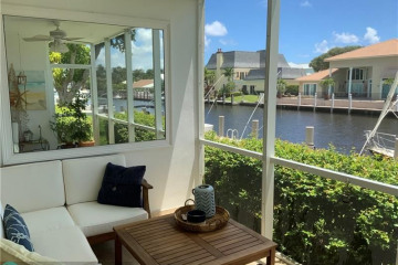 Home for Sale at 3050 NE 48th Ct #101, Lighthouse Point FL 33064