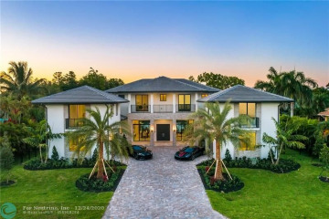 Home for Sale at 11361 NW 19th Ct, Plantation FL 33323