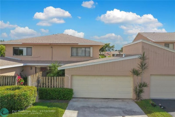 Home for Sale at 5124 S University Dr #N/A, Davie FL 33328