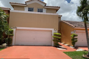 Home for Sale at 11758 NW 57th St, Coral Springs FL 33076