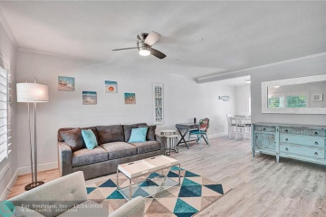 Home for Rent at 2516 NE 12th St, Fort Lauderdale FL 33304