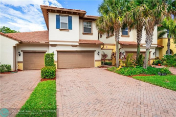 Home for Sale at 5937 NW 117th Dr, Coral Springs FL 33076