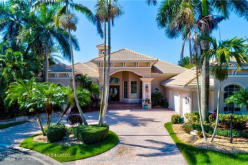 Home for Sale at 7306 NW 127th Way, Parkland FL 33076