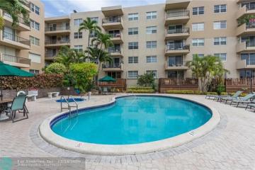 Home for Sale at 1421 S Ocean Blvd #318, Pompano Beach FL 33062